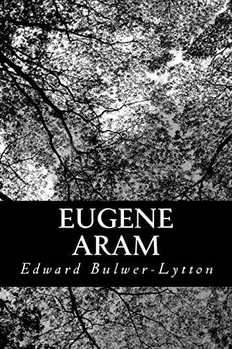 9781481867641: Eugene Aram