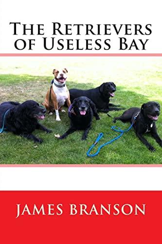 9781481868112: The Retrievers of Useless Bay