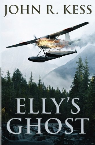 9781481872065: Elly's Ghost