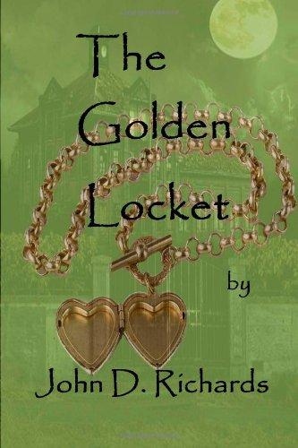 9781481872904: The Golden Locket: Absolution