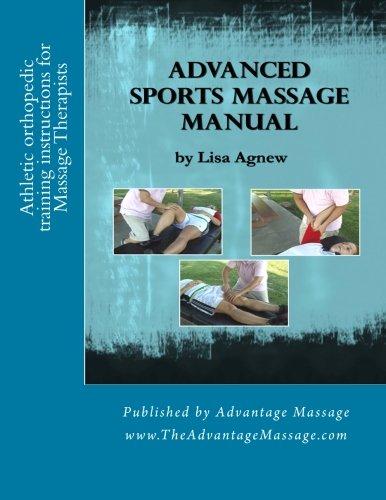 9781481873390: Advanced Sports Massage Manual