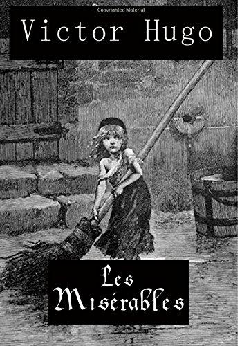 Les Miserables: Hugo, Victor