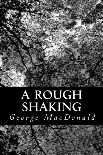 9781481881302: A Rough Shaking