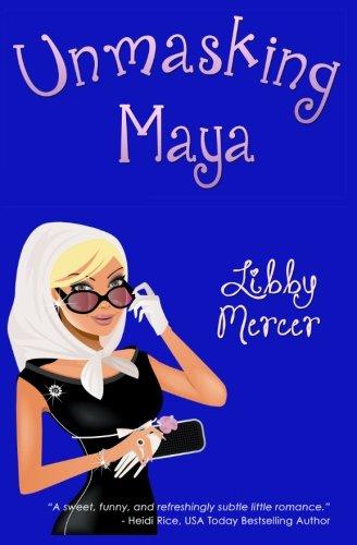9781481881906: Unmasking Maya