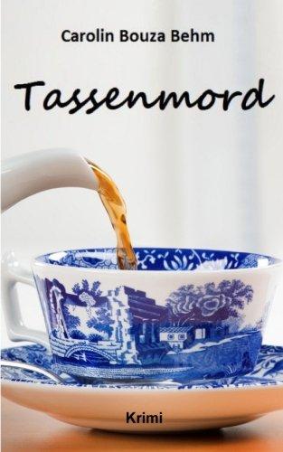 9781481884242: Tassenmord (German Edition)