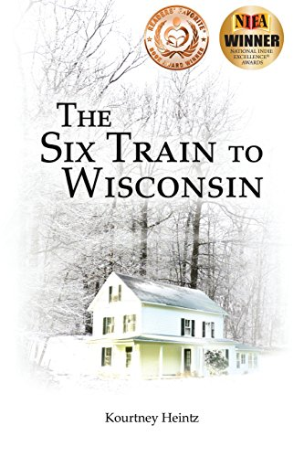 9781481884570: The Six Train to Wisconsin (Volume 1)