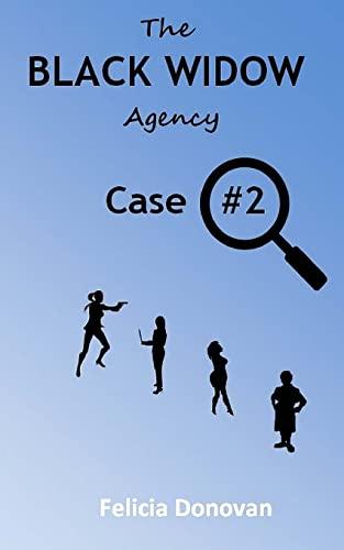 9781481889766: The Black Widow Agency - Case #2