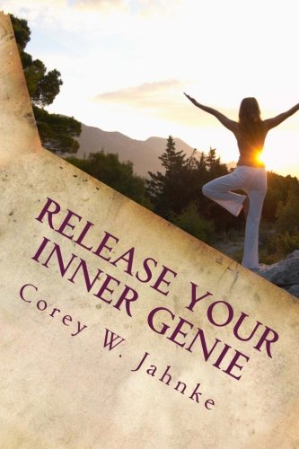 9781481891219: Release Your Inner Genie: How To Become Bold Again
