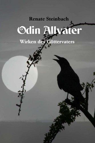 9781481891578: Odin Allvater: Wirken des Göttervaters