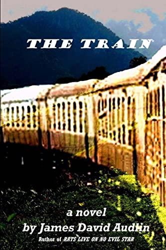 9781481892728: The Train