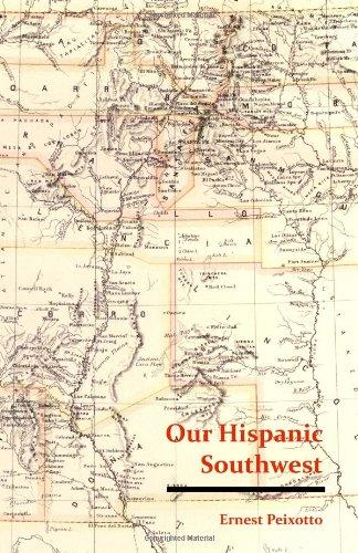9781481893190: Our Hispanic Southwest