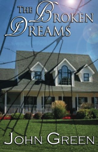 9781481894807: The Broken Dreams (The Coming Out Series, #3)