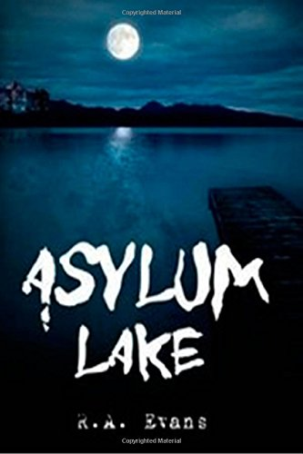 9781481896474: Asylum Lake