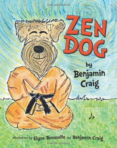 9781481897143: Zen Dog