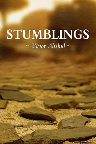 9781481897563: Stumblings