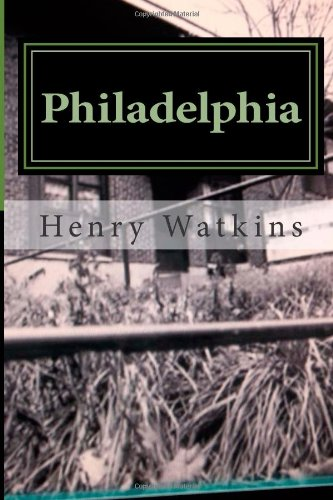 9781481898584: Philadelphia: The life of a young black man growing up in the city of brotherly love.