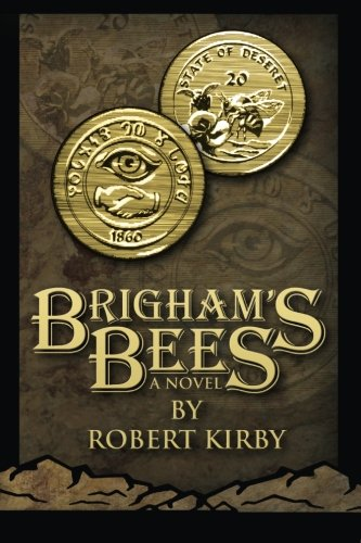 9781481898768: Brigham's Bees: A Murder Mystery