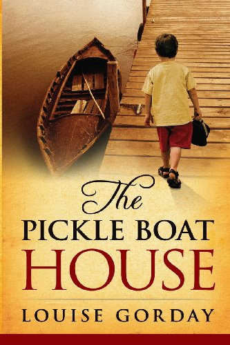 9781481898911: The Pickle Boat House (Bayside Series) (Volume 1)
