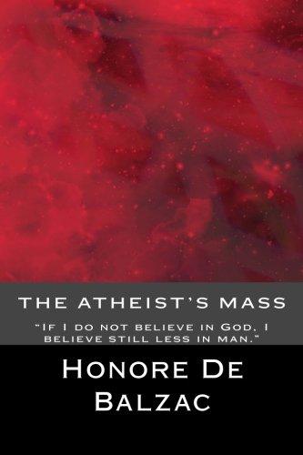 9781481899918: The Atheist's Mass