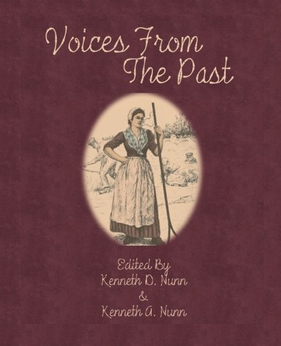 9781481901444: Voices From The Past (Cambridge Companions to Literature)