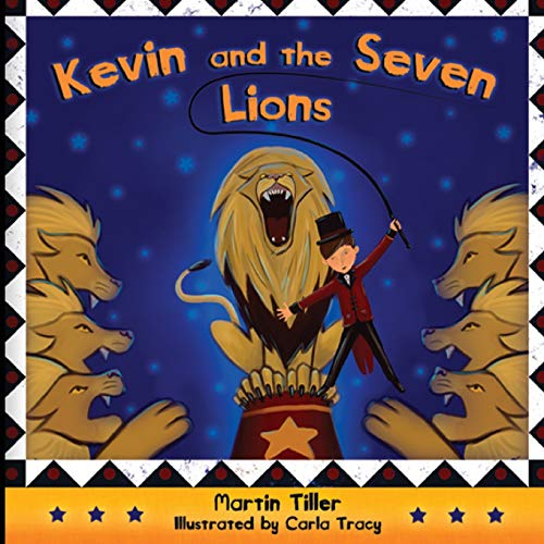 9781481902540: Kevin and the Seven Lions: Volume 1 (Kevin's Books)