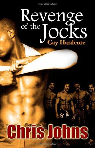 9781481904766: Revenge of the Jocks - Gay Hardcore