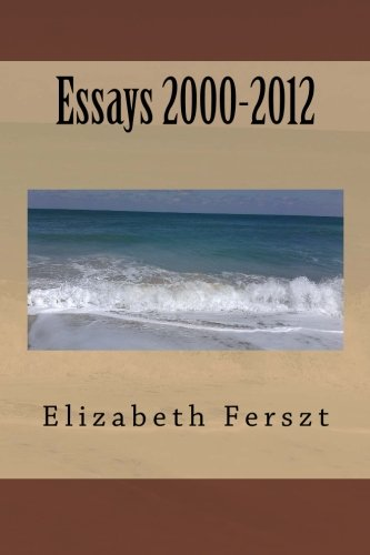 9781481907170: Essays 2000-2012