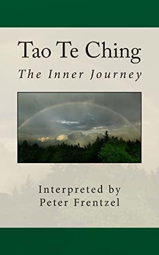 9781481908771: Tao Te Ching: The Inner Journey