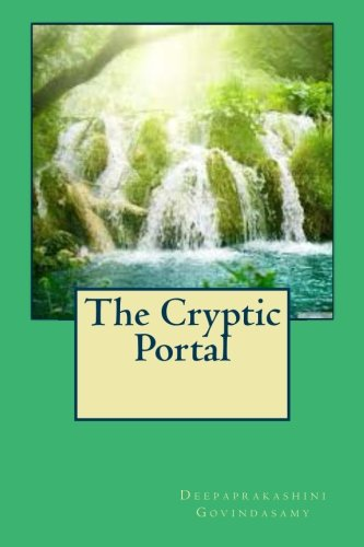 9781481909792: The Cryptic Portal