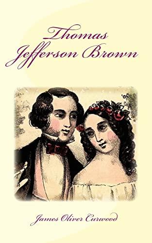 9781481911986: Thomas Jefferson Brown (Cambridge Companions to Literature)