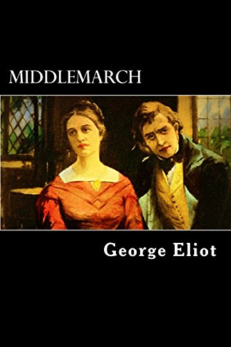 9781481913805: Middlemarch