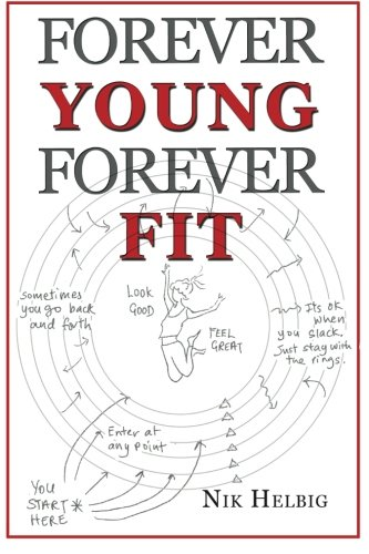 9781481915373: Forever Young Forever Fit