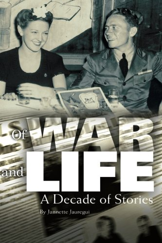 9781481916103: Of War and Life: A Decade of Stories