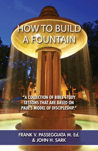 9781481918145: How To Build A Fountain: