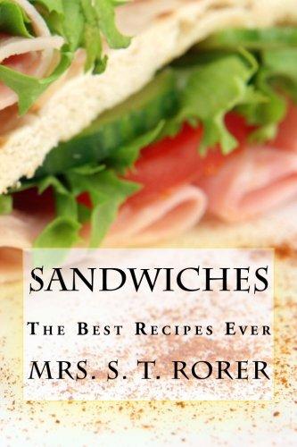 9781481918701: Sandwiches