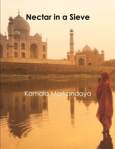 a report on nectar in a sieve by kamala markanday