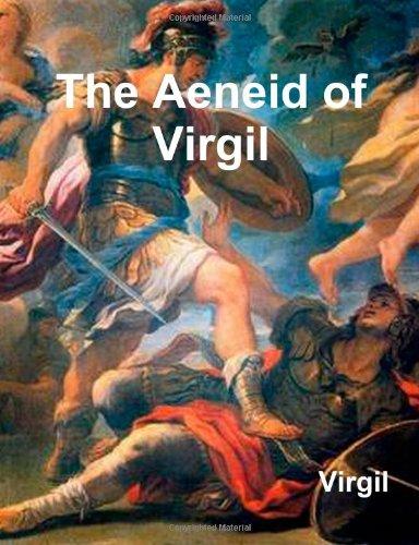9781481927512: The Aeneid of Virgil