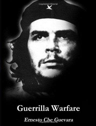 9781481927666: Guerrilla Warfare