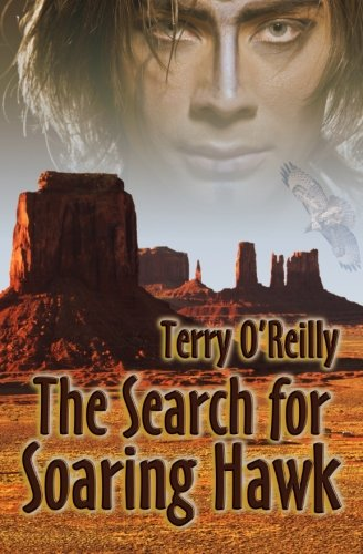 9781481927680: The Search for Soaring Hawk