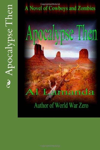 9781481929851: Apocalypse Then