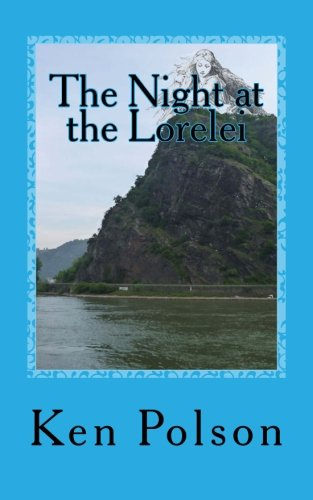 9781481932707: The Night at the Lorelei: Crypto & Co