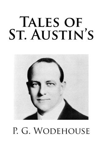 9781481933650: Tales of St. Austin's