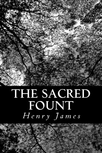 9781481933803: The Sacred Fount