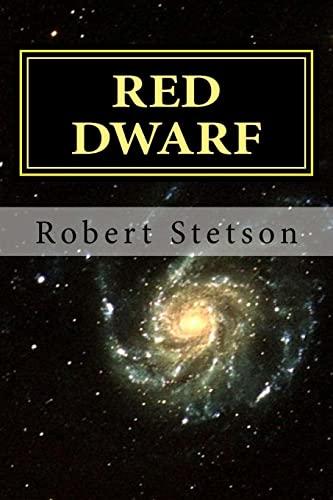 9781481934220: Red Dwarf