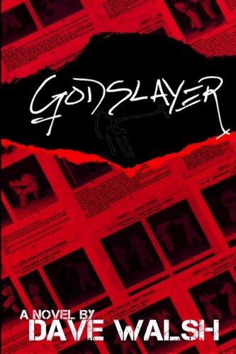 9781481934756: The Godslayer