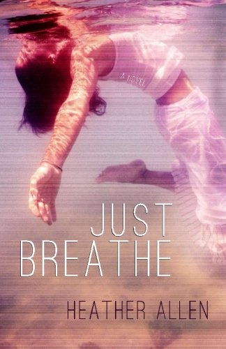 9781481937771: Just Breathe