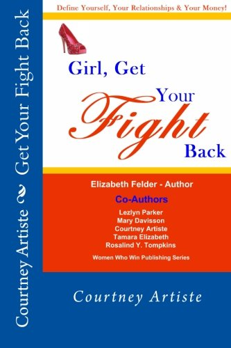 9781481938198: Girl, Get Your Fight Back: with Courtney Artiste