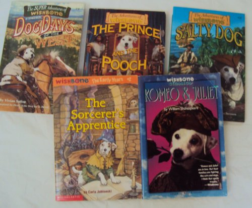 9781481938754: Ivanhoe - sorcerer's apprentice - the haunted club house - Forgotten Heroes - Dog Days of the West - Robin Hood - The Maltese Dog - The Prince and the Pooch (An Unofficial Box Set)
