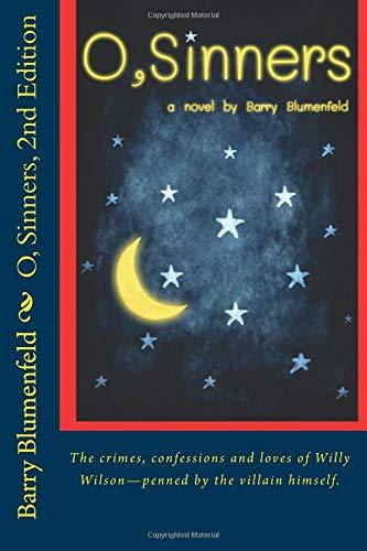 O, Sinners, 2nd Edition: Barry Blumenfeld