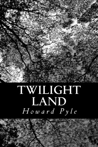 9781481939850: Twilight Land